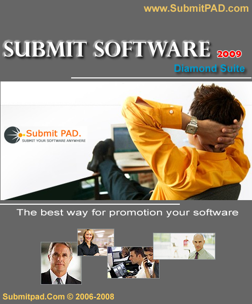 Submit Software Diamond Suite 2009 software screenshot