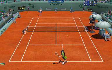 Tennis Elbow 2011 1.0b software screenshot