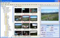 Total Image Watermark 1.1 software screenshot